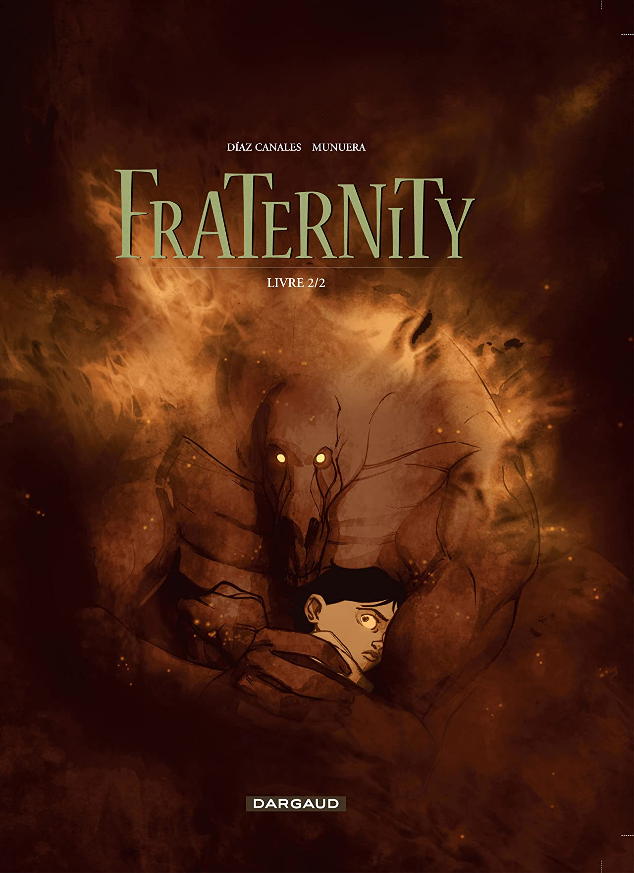 Fraternity Vol. 2