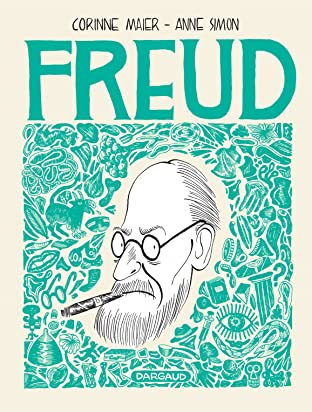 Freud Vol. 1: Freud (one shot)