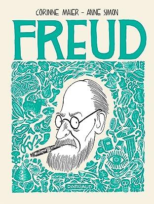 Freud Vol. 1: Freud (one shot)
