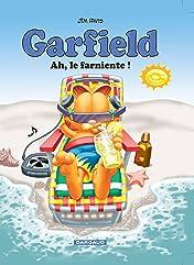 Garfield Vol. 11: Garfield Ah,Le Farniente !