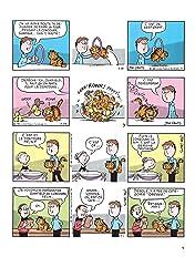Garfield Vol. 13: Je suis beau !