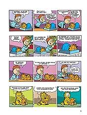 Garfield Vol. 16: Garfield fait feu de tout bois