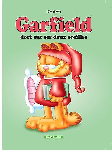 Garfield Vol. 18: Garfield dort sur ces deux oreilles