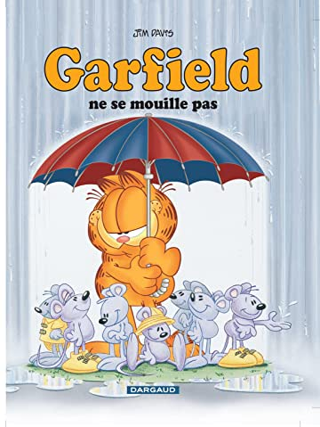 Garfield Vol. 20: Garfield ne se mouille pas