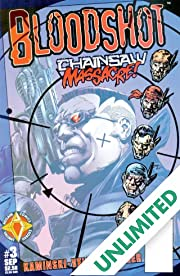 Bloodshot (1997-1998) #3