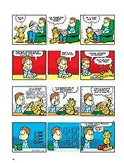 Garfield Vol. 24: Garfield se prend au jeu