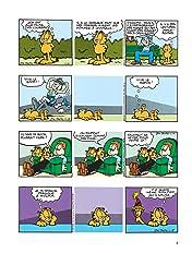 Garfield Vol. 25: Garfield est sur la mauvaise pente