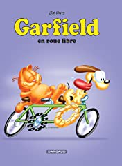 Garfield Vol. 29: En roue libre