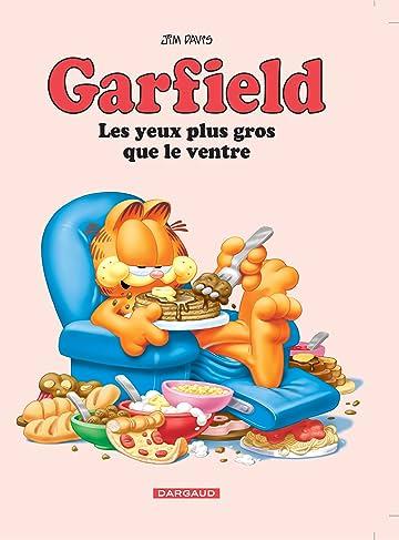 Garfield Vol. 3: Les Yeux plus gros que le ventre