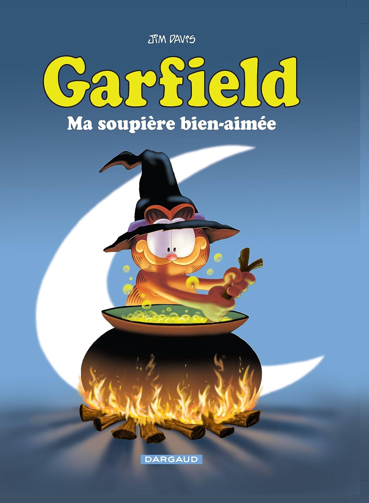 Garfield Vol. 31: Soupière bien aimée (Ma)