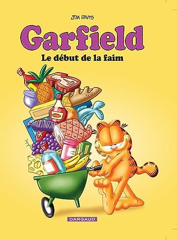 Garfield Vol. 32: Le Début de la faim