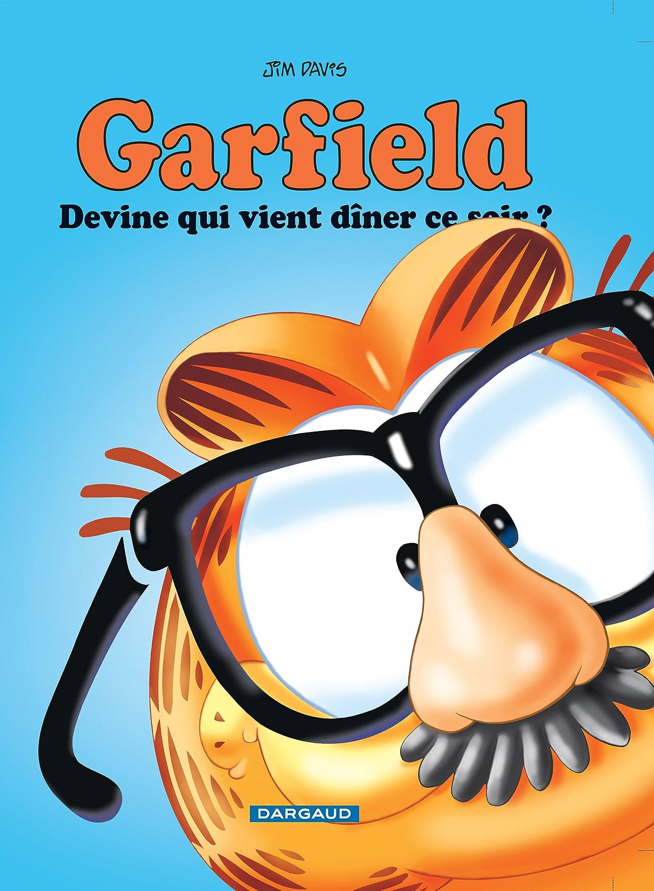 Garfield Vol. 42: Devine qui vient diner ce soir