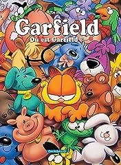 Garfield Vol. 45: Où est Garfield ?