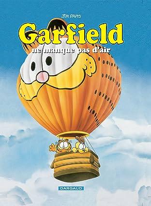 Garfield Tome 51: Ne manque pas d'air