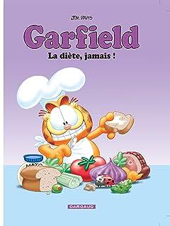 Garfield Vol. 7: La diète, jamais !
