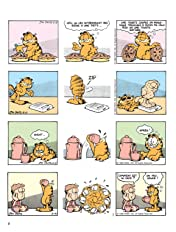 Garfield Vol. 8: Qui dort, dîne !