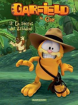 Garfield & Cie Vol. 13: Le secret de Zabadou