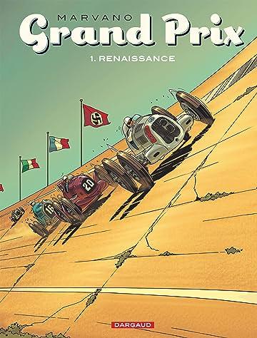 Grand Prix Vol. 1: Renaissance