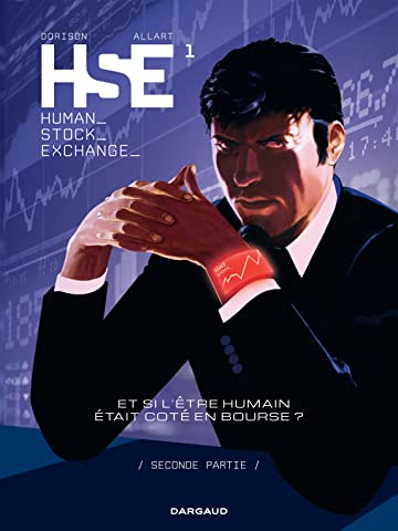 Human Stock Exchange Vol. 2