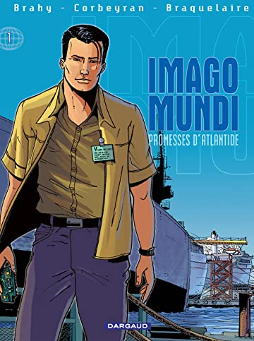 Imago Mundi Vol. 1: Promesses d'Atlantide