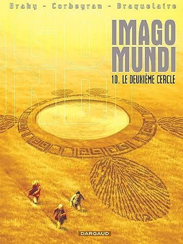 Imago Mundi Vol. 10: Le Deuxième Cercle