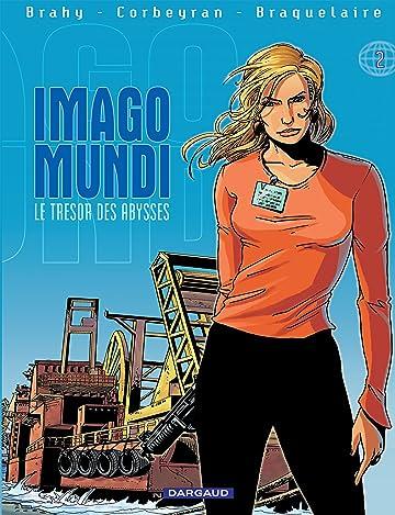 Imago Mundi Vol. 2: Le Trésor des abysses