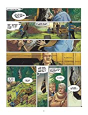 Imago Mundi Vol. 3: La 25e rune