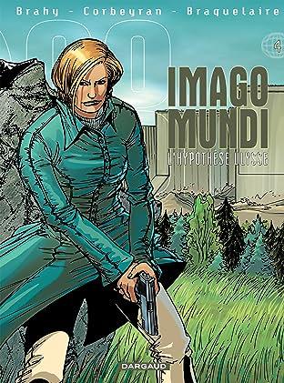 Imago Mundi Vol. 4: L'Hypothèse Ulysse