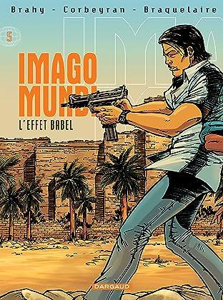 Imago Mundi Vol. 5: L'Effet Babel