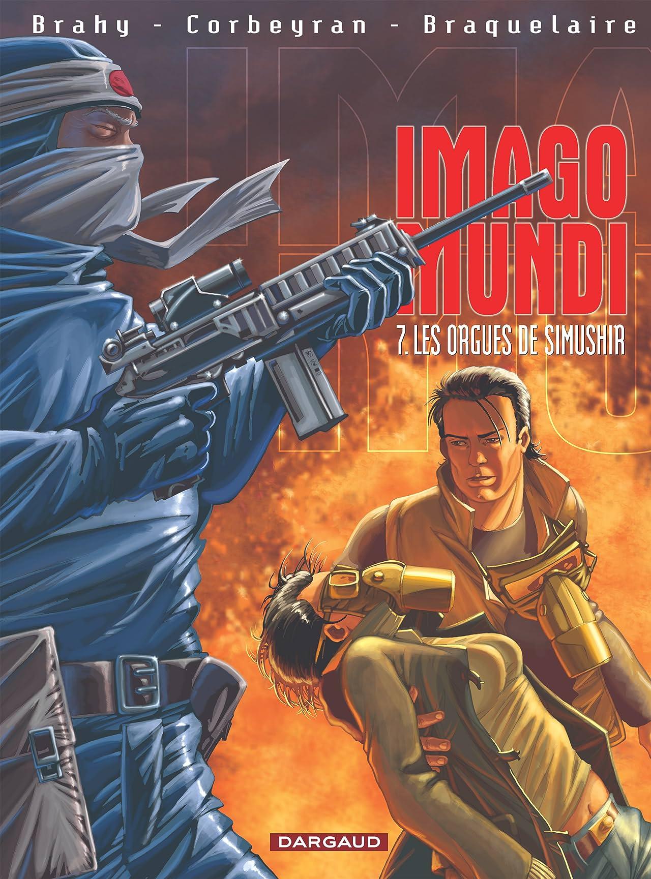 Imago Mundi Vol. 7: Les Orgues de Simushir
