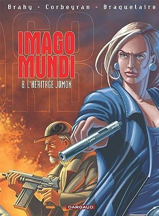 "Imago Mundi Vol. 8: L""Héritage Jomon"
