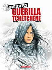 Insiders Vol. 1: Guérilla tchétchène