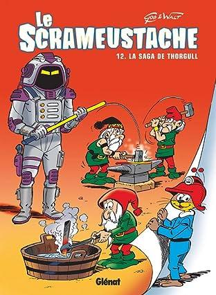 Le Scrameustache Vol. 12: La saga de Thorgull
