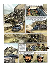 Insiders Vol. 4: Le Piège afghan