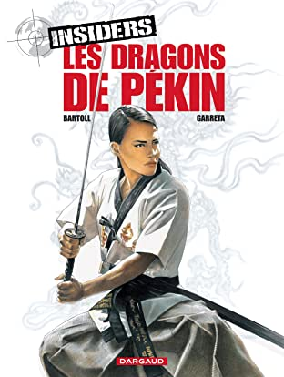 Insiders Vol. 7: Les Dragons de Pékin