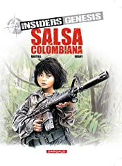 Insiders Genesis Vol. 2: Salsa Colombiana