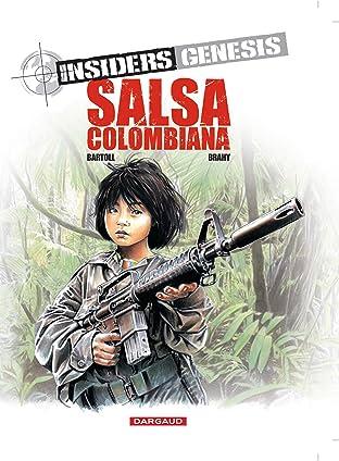 Insiders Genesis Vol. 2: Salsa Colombiana