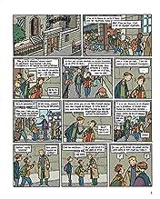 Une épatante aventure de Jules Vol. 3: Presque enterrés !