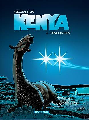 Kenya Tome 2: Rencontres