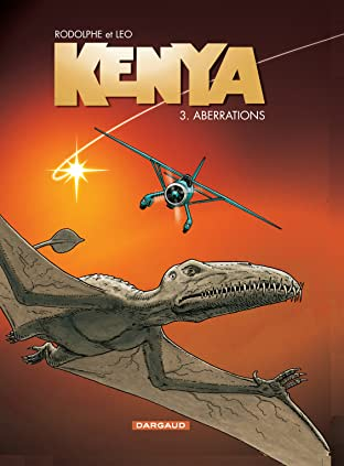Kenya Vol. 3: Aberrations