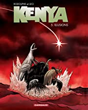 Kenya Vol. 5: Illusions