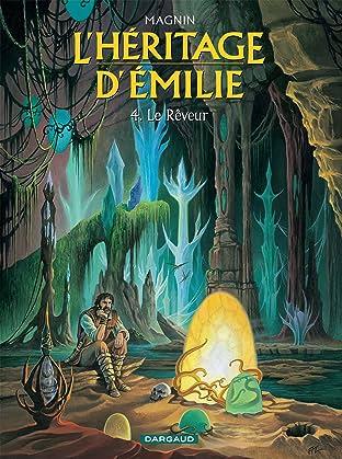 L'Héritage d'Emilie Vol. 4: Le Rêveur
