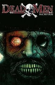 Dead Men Tell No Tales #1: Preview