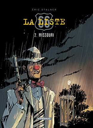 La Liste 66 Vol. 2: Missouri