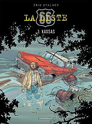 La Liste 66 Vol. 3: Kansas