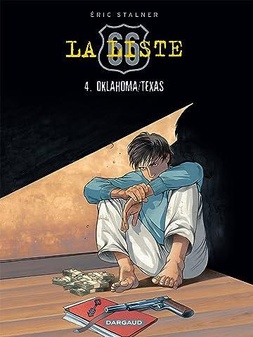 La Liste 66 Vol. 4: Oklahoma