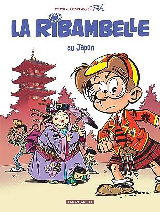 La Ribambelle Vol. 2: La Ribambelle au Japon