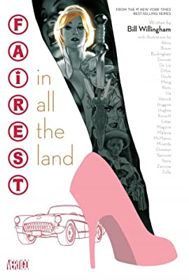 Fairest: In All The Land