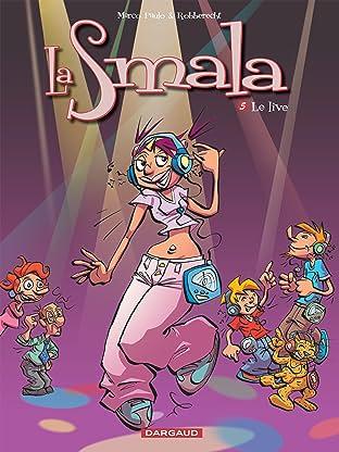 La Smala Vol. 5: Le Live