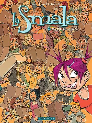 La Smala Vol. 6: Magali déménage